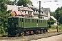 """LEW 10416 - DB AG """"171 001-1"""" 19.08.1998 - RübelandDaniel Berg"""