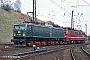"""LEW 10416 - DB AG """"171 001-1"""" 26.02.1998 - Blankenburg (Harz)Werner Brutzer"""