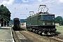 """LEW 10416 - DB AG """"171 001-1"""" 05.05.1999 - Blankenburg (Harz)Werner Brutzer"""