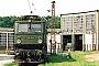 """LEW 10417 - Railion """"171 002-9"""" __.06.2004 - Blankenburg (Harz), BahnbetriebswerkRalf Brauner"""