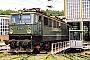"""LEW 10417 - Railion """"171 002-9"""" __.05.2002 - Blankenburg (Harz), BahnbetriebswerkRalf Brauner"""