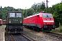 "LEW 10417 - Railion ""171 002-9"" 27.07.2004 - RübelandPeter Wegner"