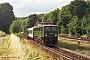 """LEW 10417 - DB Cargo """"171 002-9"""" __.08.1999 - Elbingerode, LadestelleTilo Reinfried"""