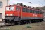"""LEW 10418 - DB Cargo """"171 003-7"""" 03.11.2001 - Blankenburg (Harz)Ernst Lauer"""