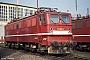 "LEW 10418 - DR ""171 003-7"" 27.04.1993 - Blankenburg (Harz), BetriebswerkArchiv, Ingmar Weidig"