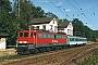 "LEW 10419 - DB AG ""171 004-5"" 19.08.1998 - KönigshütteDaniel Berg"