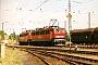 "LEW 10419 - DB Cargo ""171 004-5"" 04.08.1999 - Blankenburg (Harz)Andreas Kabelitz"