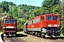"LEW 10419 - DB AG ""171 004-5"" __.05.1999 - RübelandRalf Brauner"