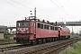 "LEW 10420 - Railion ""171 005-2"" 15.05.2004 - Engelsdorf, GüterbahnhofDaniel Berg"