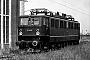 """LEW 10420 - DR """"E 251 005"""" 27.09.1967 - Dessau, AusbesserungswerkKarl-Friedrich Seitz"""