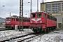 """LEW 10420 - Railion """"171 005-2"""" 15.01.2004 - Blankenburg (Harz), BahnbetriebswerkTilo Brändel"""