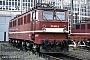 """LEW 10420 - DR """"171 005-2"""" 15.08.1992 - Blankenburg (Harz), BahnbetriebswerkErnst Lauer"""