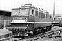 "LEW 10420 - DR ""251 005-5"" 19.051985 - Blankenburg (Harz)Frank Pilz"