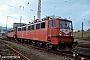 """LEW 10420 - DB Cargo """"171 005-2"""" 03.11.2001 - Blankenburg Harz, BahnbetriebswerkRalf Lauer"""