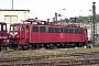 "LEW 10420 - DB AG ""171 005-2"" 06.08.1998 - Blankenburg (Harz), BahnbetriebswerkDietrich Bothe"