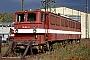 """LEW 10422 - DR """"171 007-8"""" 04.10.1996 - Blankenburg (Harz), BahnbetriebswerkMaurizio Messa"""