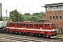 """LEW 10423 - DB Cargo """"171 008-6"""" __.09.1999 - HüttenrodeRalf Brauner"""
