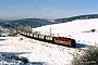 """LEW 10423 - DB Cargo """"171 008-6"""" __.02.2003 - HüttenrodeRalf Brauner"""