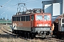 "LEW 10423 - DB Cargo ""171 008-6"" 03.11.2001 - Elbingerode, Fels WerkeRalf Lauer"