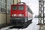 """LEW 10423 - DB Cargo """"171 008-6"""" __.12.2000 - Blankenburg (Harz), BahnbetriebswerkRobert Krätschmar"""