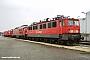 """LEW 10423 - Railion """"171 008-6"""" 12.04.2006 - Regensburg, HafenManfred Uy"""