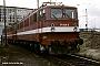 """LEW 10423 - DR """"171 008-6"""" 15.08.1992 - Blankenburg (Harz), BahnbetriebswerkErnst Lauer"""