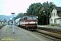 """LEW 10423 - DB AG """"171 008-6"""" 23.08.1997 - BlankenburgBernd Gennies"""