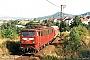 """LEW 10424 - DB Cargo """"171 009-4"""" __.09.1999 - Blankenburg WestendRalf Brauner"""