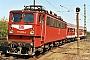 """LEW 10424 - DB Cargo """"171 009-4"""" __.09.1999 - MichaelsteinRalf Brauner"""