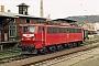 """LEW 10424 - DB Cargo """"171 009-4"""" 04.04.1998 - BlankenburgLutz Diebel"""