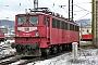 """LEW 10424 - Railion """"171 009-4"""" 15.01.2004 - Blankenburg (Harz), BahnbetriebswerkTilo Brändel"""