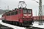 """LEW 10424 - DB Cargo """"171 009-4"""" __.12.2000 - Blankenburg (Harz), BahnbetriebswerkRobert Krätschmar"""
