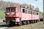"""LEW 10424 - Railion """"171 009-4"""" 14.04.2004 - Blankenburg (Harz), BahnbetriebswerkHolger Salzer"""