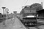 """LEW 10424 - DB AG """"171 009-4"""" 16.07.1994 - Blankenburg (Harz)Dietrich Bothe"""
