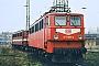 """LEW 10424 - DB AG """"171 009-4"""" 26.04.1997 - Blankenburg Harz, BahnbetriebswerkHenk Hartsuiker"""