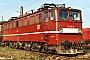 """LEW 10427 - DB Cargo """"171 012-8"""" __.09.1999 - Blankenburg (Harz), BahnbetriebswerkRalf Brauner"""