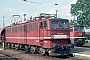 "LEW 10428 - DR ""171 013-6"" 09.08.1993 - BlankenburgTheo Stolz"