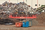 "LEW 10428 - Railion ""171 013-6"" 13.03.2011 - Espenhain, Scholz RecyclingDaniel Berg"