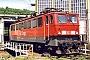 """LEW 10428 - DB Cargo """"171 013-6"""" __.05.2002 - Blankenburg (Harz), BahnbetriebswerkRalf Brauner"""