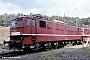 """LEW 10428 - DR """"171 013-6"""" 15.08.1992 - Blankenburg (Harz), BahnbetriebswerkRalf Lauer"""