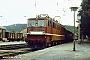 """LEW 10428 - DR """"251 013-9"""" 28.08.1988 - Blankenburg (Harz)Tilo Reinfried"""