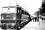 "LEW 10428 - DR ""E 251 013"" __.__.1969 - Blankenburg (Harz)Gerhard Thamm"