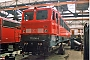 "LEW 10429 - DB AG ""171 014-4"" 16.07.1998 - Dessau, AusbesserungswerkDaniel Berg"