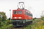 "LEW 10429 - DB AG ""171 014-4"" 04.08.1998 - Dessau, AusbesserungswerkDaniel Berg"