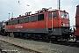 """LEW 10429 - DB Cargo """"171 014-4"""" 03.11.2001 - Blankenburg (Harz), BahnbetriebswerkRalf Lauer"""