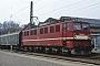 """LEW 10429 - DR """"171 014-4"""" 17.04.1993 - Blankenburg (Harz)Dietrich Bothe"""
