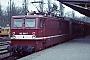 "LEW 10514 - DR ""142 341-7"" 27.12.1991 - BirkenwerderMichael Kuschke"