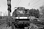 """LEW 10514 - DR """"211 041-9"""" 16.07.1980 - Dresden, HauptbahnhofMichael Leskau"""