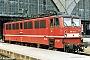 """LEW 10515 - DR """"109 042-2"""" __.08.1992 - Leipzig, HauptbahnhofRalf Brauner"""