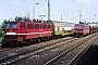 "LEW 10515 - DR ""109 042-2"" 07.06.1993 - SaarmundCarsten Templin"